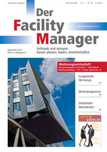 Der Facility Manager