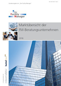 Facility Manager FM-Berater