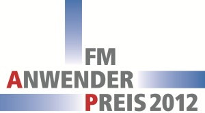 Facility Management: FM-Anwenderpreis 2012