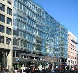 Hochtief übernimmt Property-Management m Friedrich Carré