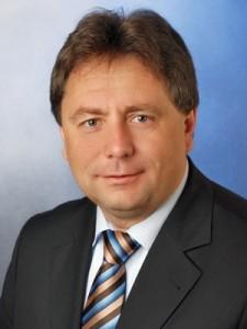 Bernd Hanke von Fraport AG - Referent bei Einkauf im FM2