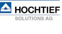 Hochtief Solutions Logo