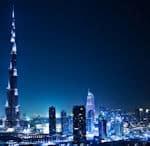 Burj Khalifa - Bild: Anna Omelchenko - Fotolia.com