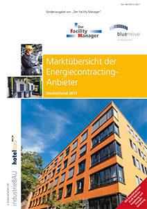Marktübersicht Energiecontracting 2017