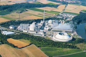 Kernkraftwerk Neckarwestheim Bild: EnBW