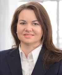 Tanja Tamara Dreilich, Bild: Nemetschek