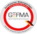 GEFMA-Zertifikat