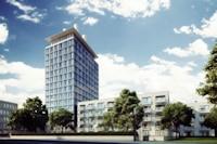 The Seven, München Bild: Gema Gebäudemanagement