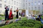Bundesministerium für Arbeit und Soziales in Berlin; Bild: BMAS