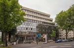 Bürogebäude Grafenberger Allee 87 im Düsseldorfer Stadtteil Flingern. Bild: cgmunich