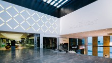 Shopping-Center Palais Vest in Recklinghausen; Bild: mfi