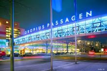 Gropius Passagen Berlin; Bild: mfi