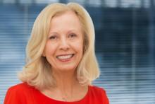 Catherine von Fürstenberg-Dussmann, Stiftungsratsvorsitzende der Dussmann Group.