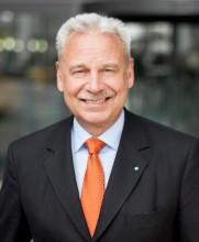 Ralf Hempel, Geschäftsführer der Wisag Facility Service Holding.