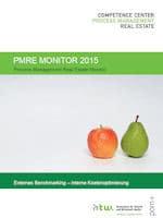 PMRE Monitor 2015