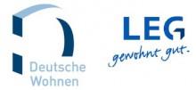 Deutsche Wohnen LEG Logo