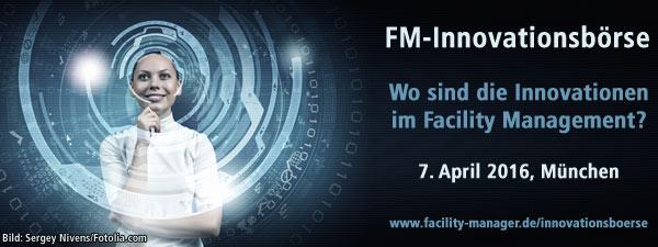 FM-Innovationsbörse 2016