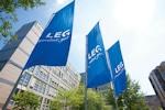 LEG-Hauptsitz in Düsseldorf Bild: LEG