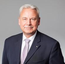 Ralf Hempel, Vorsitzender der Geschäftsführung der WISAG Facility Service Holding, will das Geschäft mit Krankenhäusern stärken.