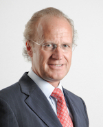 der Bilfinger-Vorstandsvorsitzende Per H. Utnegaard blickt auf ein schwieriges Geschäftsjahr 2015 zurück; Bild: Bilfinger