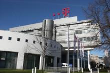 Die Zentrale der Deutschen Telekom AG in Bonn; Bild: Deutsche Telekom AG