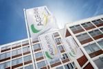Unternehmenssitz der Agravis Raiffeisen AG in Münster; Bild: Agravis