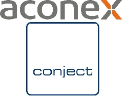 Aconex, Conject, conjectFM, conjectPM, CAFM-Software, Cloud-Projektplattform, Projektplattform, Datenraum, Projektraum, Collaboration, PKMS
