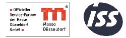 ISS, Messe Düsseldorf, Messereinigung, Facility Services