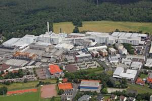 Das Magna-Werk in Obertshausen. Quelle: Magna
