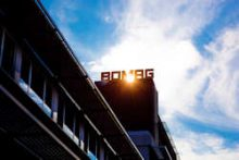 Das Bomag-Werk in Boppard; Bild: Bomag