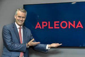 Apleona-CEO Dr. Jochen Keysberg. Bild: Apleona