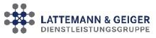 Lattemann & Geiger Logo