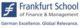 Logo Frankfurt School