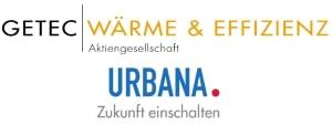 GETEC URBANA, Getec Urbana, Contracting, Übernahme Urbana, Energiedienstleister