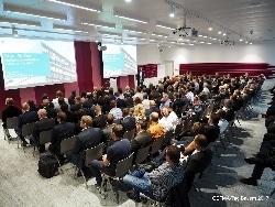 GEFMA-Tag, GEFMA-Tag Bayern, GEFMA Lounge, Digitalisierung im FM, BIM, Smart Workspace, Microsoft