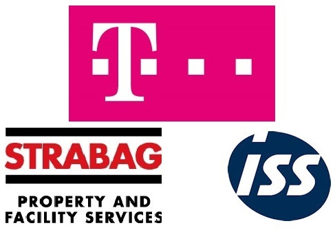 Deutsche Telekom Wechselt Facility Services Partner Der Facility