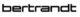 Logo bertrandt