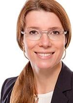 Prof. Dr. Carolin Bahr, Leiterin des GEFMA-AK Personalbemessung im FM