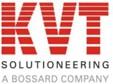 Logo KVT