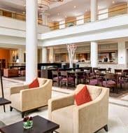 München Marriott Hotel Berliner Straße 93 80805 München
