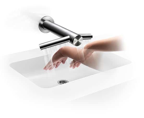 Dyson-Airblade-Wash+Dry-hand-dryer