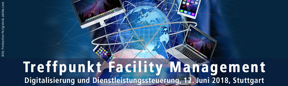 Treffpunkt Facility Management