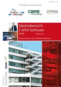 CAFM-Software 2018
