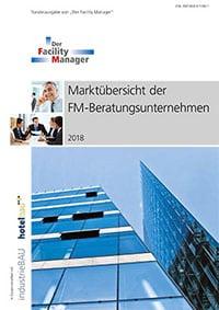 FM-Beratungsunternehmen