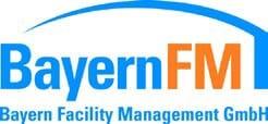 Logo von Bayern Facility Management
