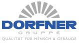 Logo der Dorfner Gruppe