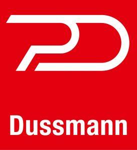 Logo von Dussmann Service