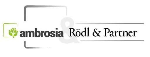 Logo Ambrosia Rödl