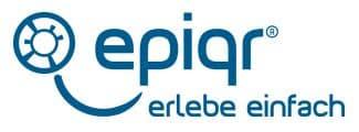 epiqr Logo