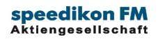Logo des Software-Unternehmens speedikon